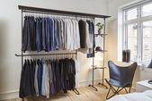 DIY Kleiderständer – Machen Sie Ihre eigenen Kleiderständer in Wasserleitungen – Sehen Sie die Optionen – Rackbu …
