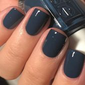35 Cute Nail Polish Color You Must Try