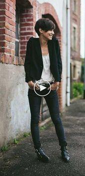 süße Haaridee – Trendy Short Hair 2014.jpg 450 × 929 Pixel