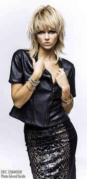 Black Shag und Blond Shag, trendige Farben in diesem Sommer! - Trendzone