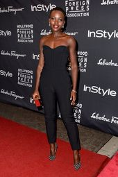 Lupita Nyong & # 39; o póster   – I LOVE BLACK WOMEN (MY HEART AND SOUL SINGS)