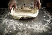 Wie man Margarine für eine Tortenkruste verwendet | LEAFtv   – Pie Crust