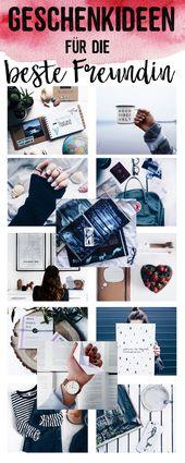 Geschenkideen für die beste Freundin – Kleinigkeiten, Persönliches und mehr — hochseiltraum – Geschenkidee | für Geburtstag, Weihnachten und mehr