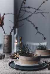 Christmas – it´s not about the perfect. (Gunn K…