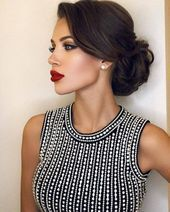 Hairstyle to shine during the summer vacation- # bob hairstyles # bride hairstyles #cool hairstyles #women short hairstyles #women hairstyles