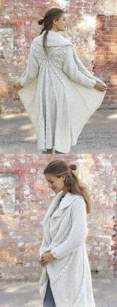 Free Knitting Patterns for Ladies Jackets Empress