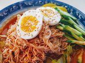 Keto Korean spicy cold noodles – KetoDietForHealth