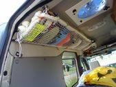Ford Transit Connect camper conversion…. – alaskandave