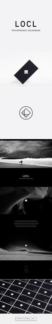 Marea alta | Proyectos | Locl – creado a través de pinthemall.net   – Layout  Interface