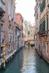 My Favorite City in the World: The Beautiful Venice Italy