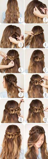 Las mejores ideas de peinados y las tendencias para cada ocasión – Soy Moda