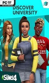 The Sims 4 Discover University Codex Sims La Face Instant Gaming