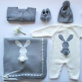 Adorable Newborn Baby Clothes for Adorable Babies  – Gift baskets