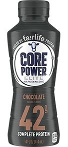 Protein Shakes Flavored High Protein Milk Shakes Fairlife Core Power Protein Shake Drinks Fairlife High Protein Shake