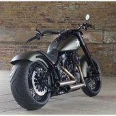 2016 Harley Davidson #HarleyDavidsonFatboy #Harleydavidsonsoftail