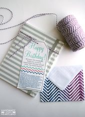 LDS Relief Society Birthday Gift with free Printab…