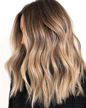33 Haarschnitte und Frisuren