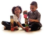 Die Wichtigkeit des Spiels – Child Development Theorists, Theory, & Play Theory