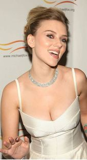 Scarlett Johansson New and Best Photos Of The Year ! – Page 2 of 46