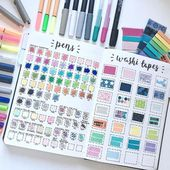 7 Bullet Journal Hacks That'll Take Your Planning to The Next Level