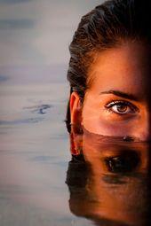 Augen von Simone Sapienza
