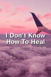 Gabrielle Hardacre Ich weiß nicht, wie ich heilen soll,#gabrielle #hardacre #he…