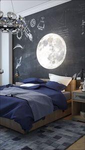 35+ Cool Boys Bedroom Ideas [Children,Toddler and Teen – boys bedroom deco