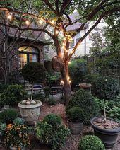 39 amazing backyard ideas on a budget 29
