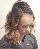 11 Super Cute Medium Length Hairstyles