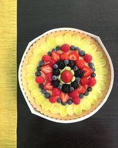 Was Ist Der Unterschied Zwischen Kuchen Und Torte Seite 19 Von 30 Pie Tarts Dif Tart Dessert Desserts Easy Desserts