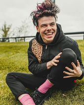 New photo of Yungblud – May 21, 2019 – YUNGBLUD