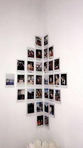 23 süße Wohnheim Zimmer Dekor Ideen auf dieser Seite, die wir einfach lieben – Jeder von uns hat u…