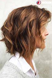 25 Haartöne Farbkarte für jeden Teint –