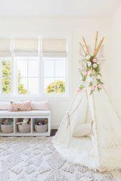 1001+ idées pour chambre de bébé   – Kinderzimmer Lia