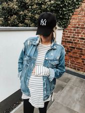 Baby Bump How to Style Your Bump & My Favorite Pieces for Pregnancy - Hillary Michelle