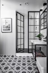 Worth knowing before buying shower doors