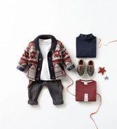 Jungen Kleidung Online | Läden mit Babykleidung Baby In Cloth 201903 …   – Kindermode