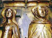 Richard II and Anne of Bohemia