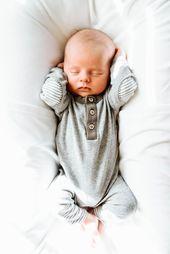 Vêtements de bébé Comment mignon est cette tenue pour les nouveau-nés? Je ne peux que le recommander … bébé nouveau-né   – Babyfotos