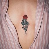49 great little tattoo ideas for women # women # ideas # little # tattoo #tool #diytattooimages
