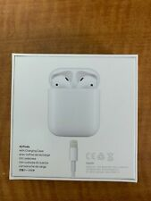Brand New Apple Airpods 2nd Gen Mv7n2am A With Charging Case White Sealed In 2020 Apple Airpods 2 Apple Case