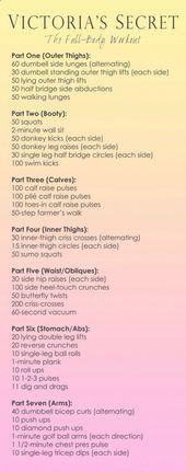 Ein One-and-Done-Training: Kalorien verbrennen und…