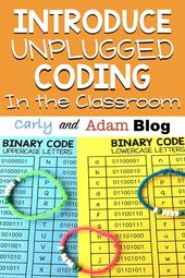 Why we have to teach children coding and how to start – Carly and Adam – #start #introduce #coding #children #