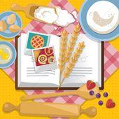 Illustrator Workspace Kitchen workspace design stock vector , #affiliate, #workspace, #Kitchen, #desig...