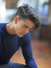 Men's Hairstyles Medium Length Hair – Hairstyles – #Hairstyles #Hair #Men's Hairstyles #Medium Length