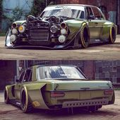 Ein Top der modifizierten #Modified #Motor #Motorcycles #Motortech #Tecnoycie …..   – Auto Design Ideen