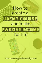 How to Create Passive Income Every Month