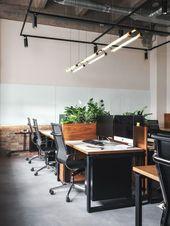 Gallery of PETSHOP office / PAUM design – 10