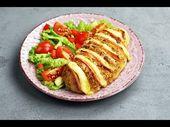 Hasselback Chicken Cordon Bleu | KitchMe   – Chicken Chicken