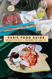 The Finest Meals in Paris: What to Eat and The place to Eat it
